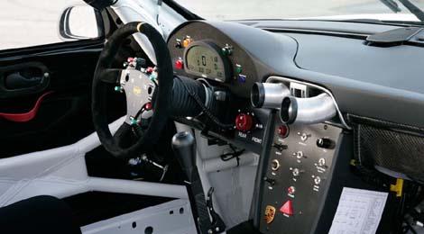 Автомобили Porsche