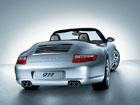 Porsche 911 Carrera 4 (S) Cabriolet
