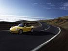 Porsche 911 Carrera (S) Cabriolet