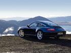 Porsche 911 Targa 4 (S)