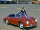 Porsche 1950-1970 годов