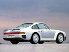 Porsche 1980-1990 годов