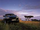 Porsche Cayenne (S)